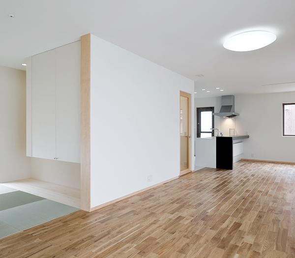個人住宅「T様邸」設計