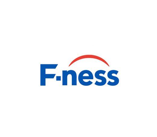 F-ness ロゴ制作